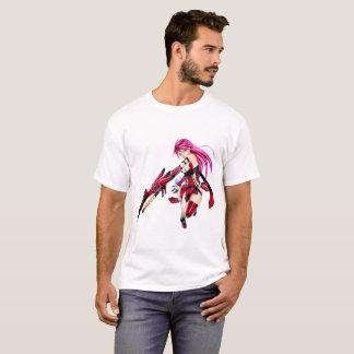 Camiseta Lâmina viral Rei