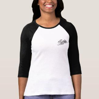 Camiseta Lamont Spokesbunny