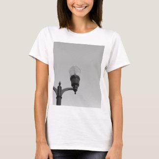 Camiseta Lâmpada de rua