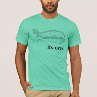 Camiseta lampreia fria do lil