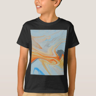 Camiseta Lança do fogo