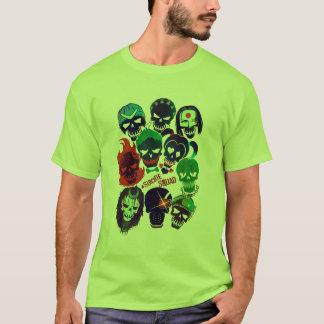 Camiseta Lance do grupo do pelotão | do suicídio