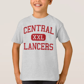 Camiseta - Lanceiros - alto central - Philadelphfia