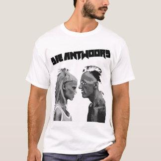 Camiseta landi & ninja