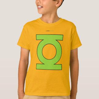 Camiseta lanterna