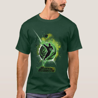 Camiseta Lanterna verde - EO