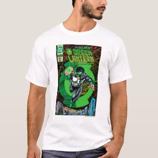 Camiseta Lanterna verde - toda começa aqui