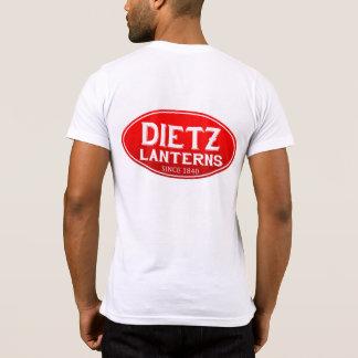 Camiseta Lanternas de Dietz desde 1840