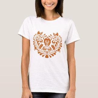 Camiseta Lareira popular