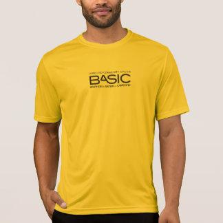 Camiseta Larry iria - t-shirt de moldação dos carpinteiros