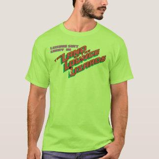 Camiseta Larry, um modelo a ser seguido!!