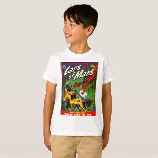 Camiseta Lars de Marte