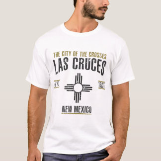Camiseta Las Cruces