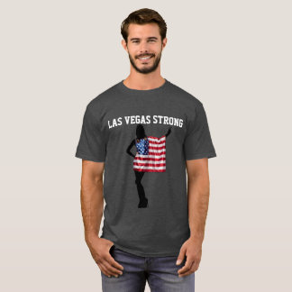 Camiseta Las Vegas forte
