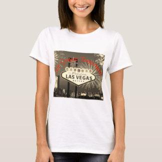Camiseta Las Vegas que nós estamos junto