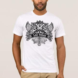 Camiseta Las Vegas Rockin