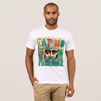 Camiseta LATINO por Jesse Raudales