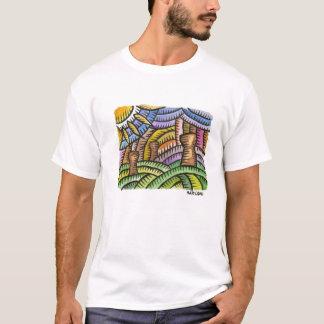 Camiseta Latte Stones©