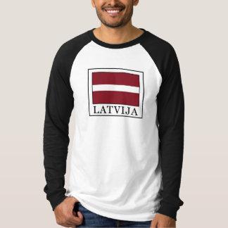 Camiseta Latvija