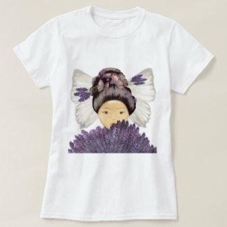 Camiseta Lavanda