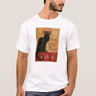 Camiseta Le Conversa Noir
