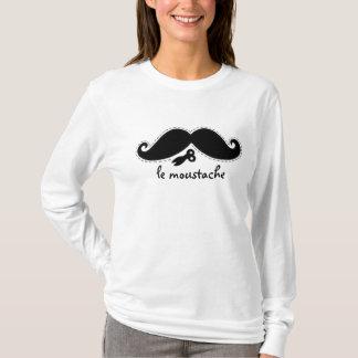 Camiseta Le Moustache Deux
