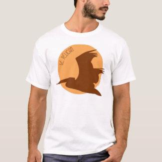 Camiseta le pelicano