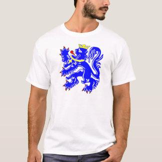 Camiseta Leão de Bruges