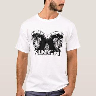 Camiseta Leão de Singh