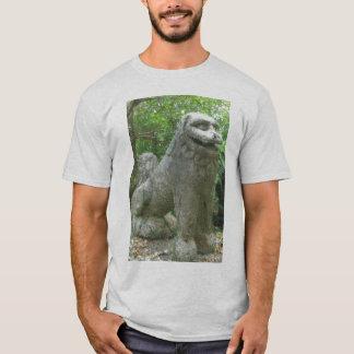 Camiseta Leão de Tomori