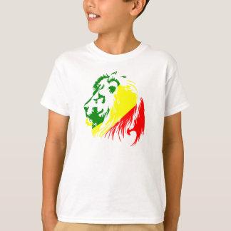 Camiseta Leão King