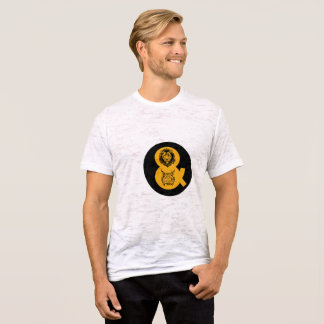 Camiseta Leão & lince da neutralização