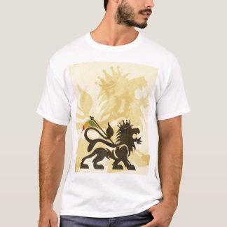 Camiseta Leão Tan de Ras