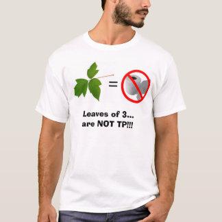 Camiseta leaves_of_3