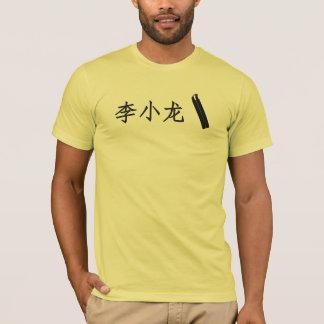 Camiseta Lee NunChuck