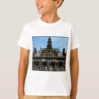 Camiseta Leeds