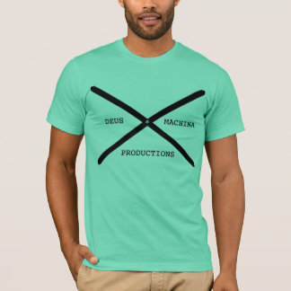 Camiseta Legado II de DexM