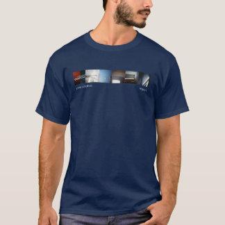 Camiseta legado por jamie callahan