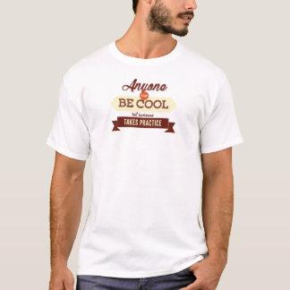 Camiseta Legal & impressionante Errando se aprende