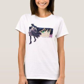 Camiseta Legenda da lavanda