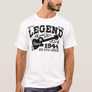 Camiseta Legenda desde 1944