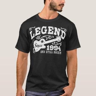 Camiseta Legenda desde 1994