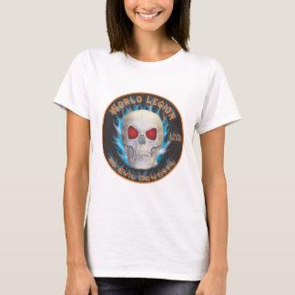 Camiseta Legião de dentistas maus
