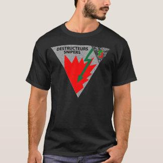 Camiseta Legião estrangeira 2REP 4CIE
