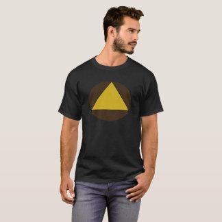Camiseta Legião (triângulo)