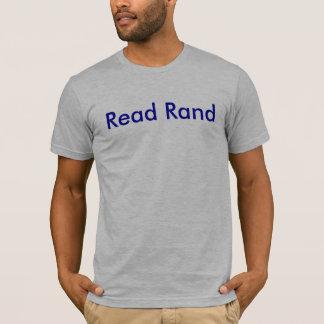Camiseta Leia a margem/capitalismo