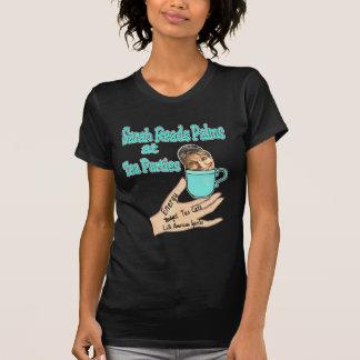 Camiseta leitor de palma sarah
