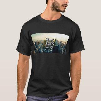 Camiseta Lembrança da Nova Iorque