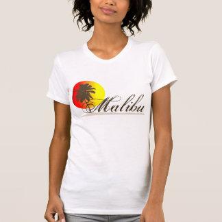 Camiseta Lembrança de Malibu Califórnia