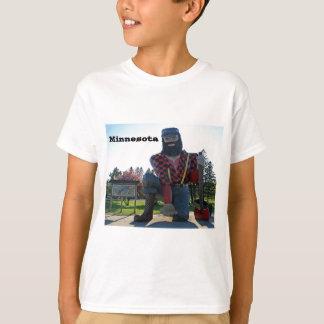 Camiseta Lembrança de Minnesota